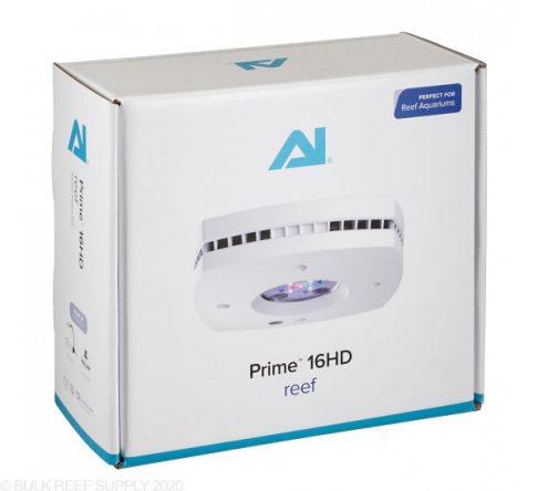Aqua Illumination (AI) Prime 16 HD Led Reef Light - White Body in Sri Lanka