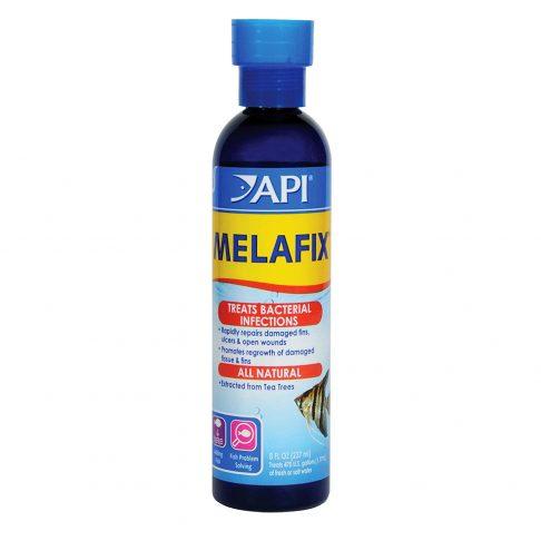 API Melafix -