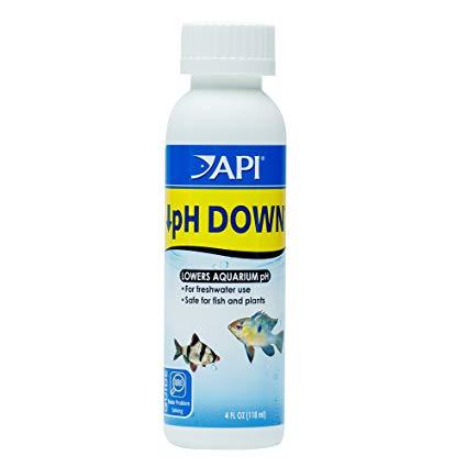 API pH Down