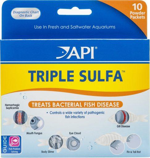 API Triple Sulfa