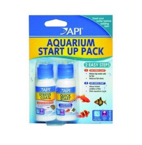 API Quick Start Aquarium Water