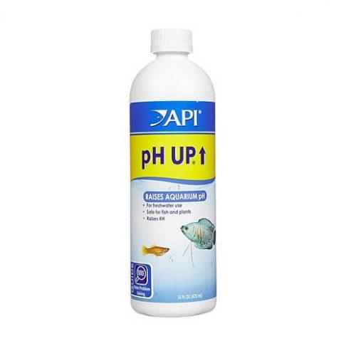API pH Up