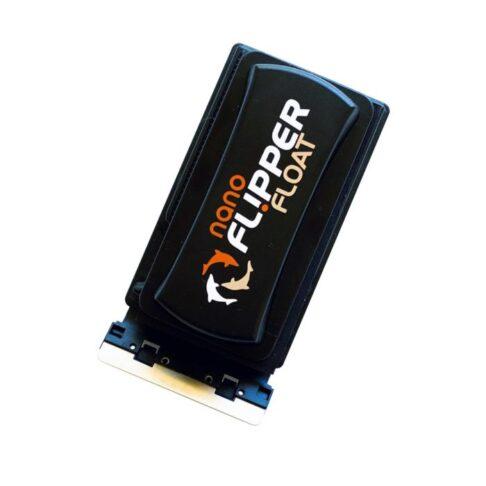 Flipper 2 in 1 Nano Float Algae Magnet Glass Cleaner with Scraper
