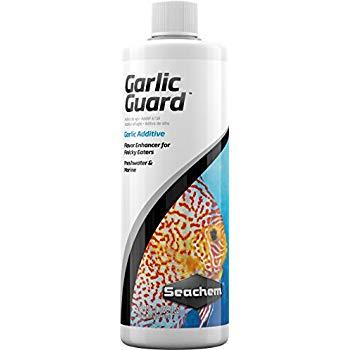garlic guard
