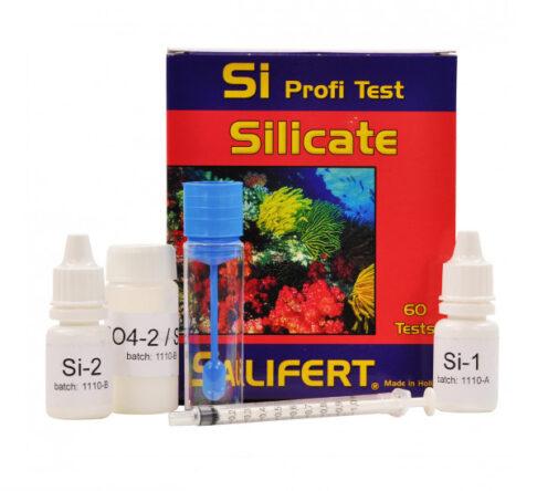 salifer silicate test SI-PROFI-TEST-BOX sri lanka aquarium