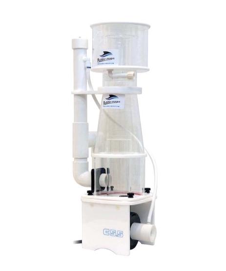 Bubble Magus- NAC, C5.5, C 5.5 - InternalProtein-Skimmer--Pump-Saltwater-Marine-Reef-Needle-Wheel in Sri Lanka- A R Exotics - ARX