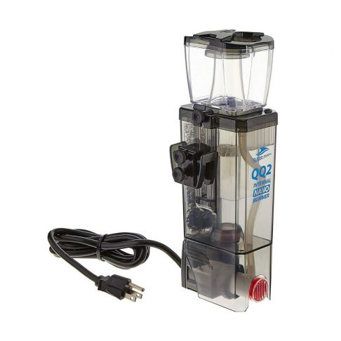 Bubble Magus-QQ1-QQ2-QQ3-Internal-Hang-On-Nano-Protein-Skimmer-External-Sump-Pump-Saltwater-Marine-Reef-Needle-Wheel in Sri Lanka- A R Exotics - ARX