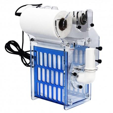 Bubble-Magus-Automatic-Aquarium-Roller-Fleece-Filter-ARF-1-ARF-M-Deltec VF6000 ClariSea SK-5000 CLARISEA SK-3000M ARF-1 ARF-M 2